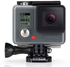 GoPro Kamera sportowa Hero