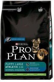 Purina Pro Plan Puppy Large Athletic 14 kg