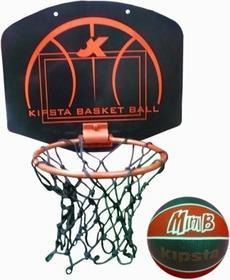 Kipsta Mini Tablica do koszykówki Set Mini