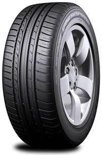Dunlop SP Sport Fastresponse 215/55R16 93V