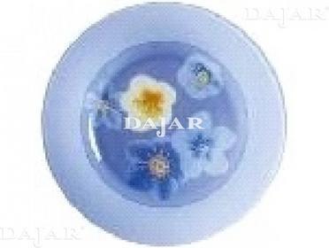 Luminarc Talerz deserowy Poeme Blue 19,5 cm