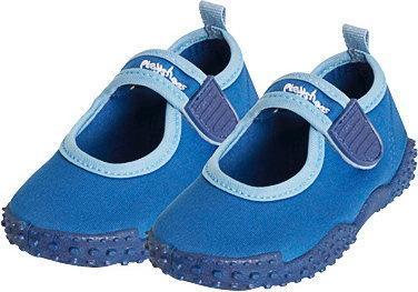 Playshoes Buty do wody Aqua kolor niebieski