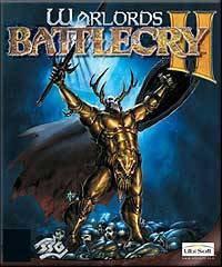 Warlords Battlecry 3 PC