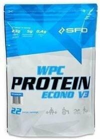 SFD Wpc Protein Plus Econo V3 -750g