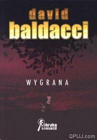 David Baldacci Wygrana