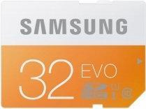 Samsung SDHC Evo Class 10 32GB