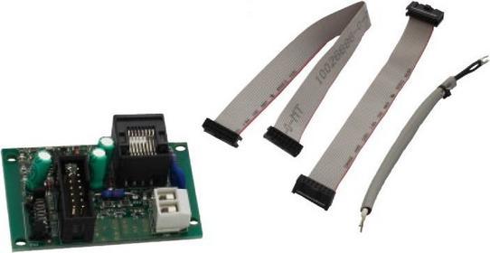 Beretta komunikator ITFR 11 OT do programatora OMEGA (dla pracy programatora w t