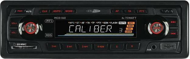 CALIBER RMD 068
