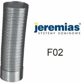 Jeremias Rura elastyczna fi 100 10 mb kod F02 F02 100