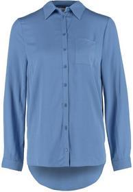Zalando Essentials Koszula niebieski ZA8_SS16_2-1-E_008 kobiety