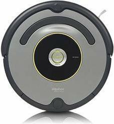 iRobot 630 Roomba