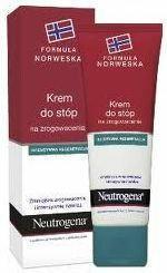 Neutrogena Krem do stóp na zrogowacenia 50ml