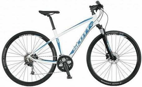Scott Sportster 30 Solution 2014