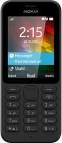 Nokia 215 Czarny