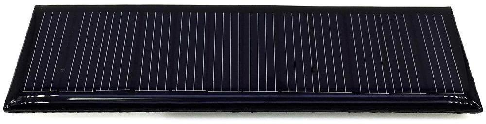 POLY słoneczne miniaturowe -PVZ-3090-6V