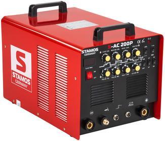 Stamos S-AC200P BASIC