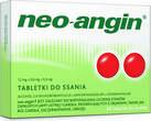Divapharma Neo-Angin z cukrem