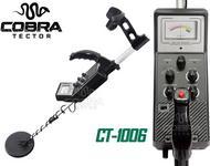 Wykrywacz metalu detektor metali Cobra Tector CT-1006