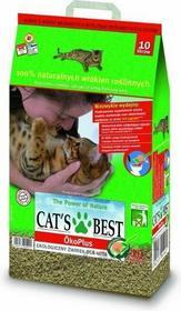 Cats Best Cat's Best Eco Plus 10+2L