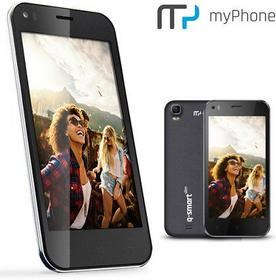 myPhone Q-SMART 2 Czarny