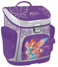 Starpak Tornister hardbag Winx 329083