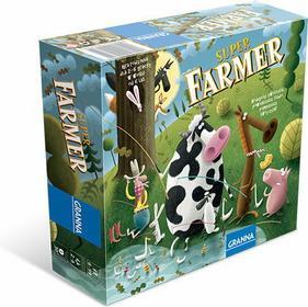 Granna Super Farmer 00175