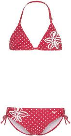 Venice Beach ANTON Bikini red EF-39