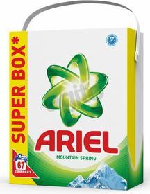 Ariel Proszek do prania białego Mountain Spring 4.69 kg (67 prań)