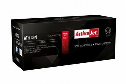 ActiveJet ATH-36N zamiennik HP CB436A