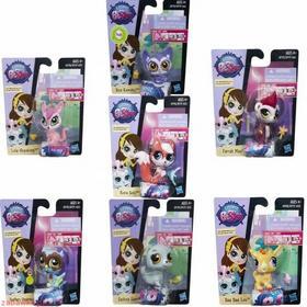 Hasbro Littlest Pet Shop - LPS figurka podstawowa