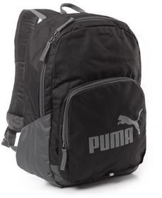 Puma PLECAK PHASE BACKPACK czarny 732620 l1