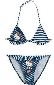 Odzież licencyjna Strój kąpielowy dziewczęcy Hello Kitty