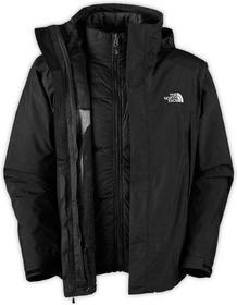 The North Face Mountain Light Triclimate czarny