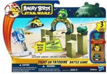 Hasbro Angry Birds Starars Bitwa na Tatooine A2383
