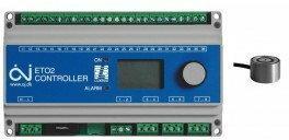 Luxbud Regulator elektroniczny z czujnikiem do gruntu LTO2-G