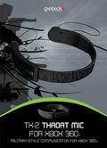Gioteck TX-2 Throat Mic Komunikator w wojskowym stylu (X360)