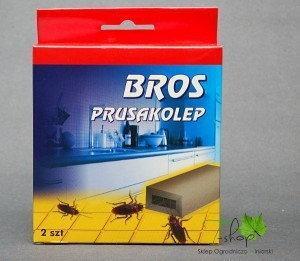 Bros Prusakolep