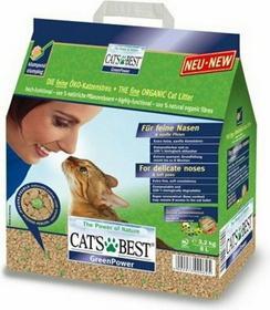 Cats Best Green Power 8 l