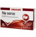 Walmark Na serce 50+ 30 szt.