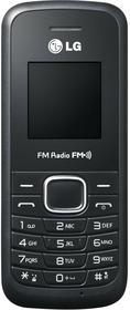 LG B200e Czarny