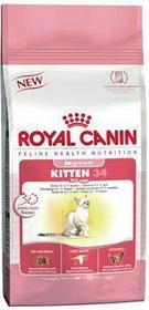 Royal Canin Kitten 34 4 kg
