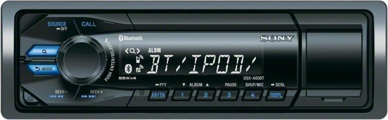 Sony DSX-A60BT