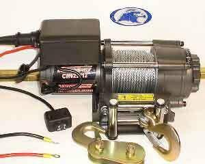 Valkenpower Wyciągarka samochodowa CW025V12