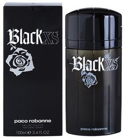 Paco Rabanne XS Black 100 ml woda toaletowa