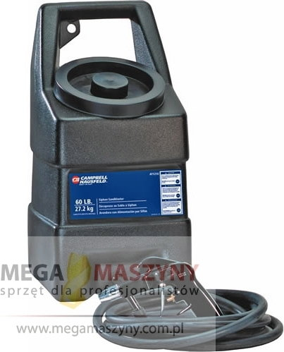 IMPORT SX Piaskarka pneumatyczna AT121002AJ