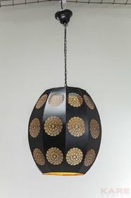 Kare Design Lampa wisząca Bazar by 37110