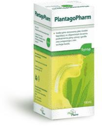PhytoPharm PLANTAGOPHARM 200 ml