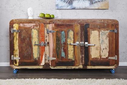 Interior Komoda Passato 150cm - 3 drzwi
