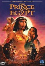 Książę Egiptu (The Prince of Egypt)