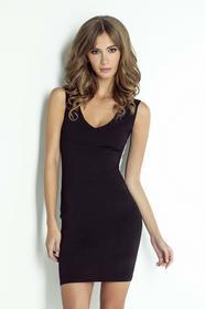 WOW Sukienka mała czarna Catherine